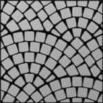 50x50 alebo 100x100 mm, rybí chvost