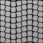50x50 alebo 100x100 mm,vlna