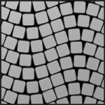 50x50 alebo 100x100 mm,vlna 2