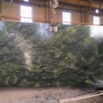 East Green granit Turecko